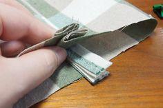 新!とっても簡単なティッシュボックスケースの作り方。BOXティッシュ カバー 箱ティッシュ | halu stamp FACTORY Sewing, Handmade, Hand Made, Needlework, Sew, Craft, Stitching, Costura, Arm Work