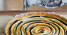 Artisan pie is a fascinating way to describe a regular pastry with left-over vegetables, fresh cheese and what not. It requires some manual ...