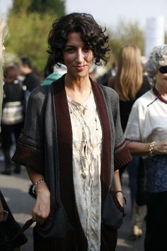 Best Of Season…..Yasmin Sewell « The Sartorialist