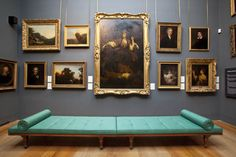 Dulwich Picture Gallery Celebrates Its Bicentenary in 2011 - Pictures - Zimbio Dulwich Picture Gallery, Grand Designs, Antique Stores, Public Art, Retail Design, Gallery Wall, London, Architecture, Places