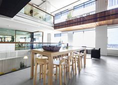cool office | 10 Cool Office Spaces