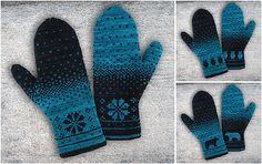 Yuma Double Knitting Mittens pattern by Alexandra Wiedmayer Yuma_mittens_anderemuster_ansicht_medium Record of Knitting Wool rotating, weaving and stitching jobs such as for instan. Knitted Mittens Pattern, Knitting Wool, Knit Mittens, Knitted Gloves, Double Knitting, Knitting Stitches, Knitting Socks, Hand Knitting, Knitting Patterns