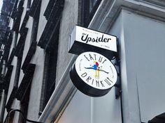the upsider nyc restaurant design