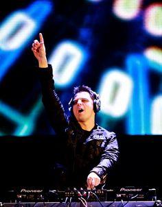 Markus Schulz @World DJ Festival 2011