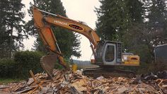 Good to Go Contracting Ltd - Good to Go Contracting -north shore, north vancouver, west vancouver house demolition contractors Vancouver House, North Vancouver, North Shore, To Go, Landscape, Google, Scenery, Corner Landscaping