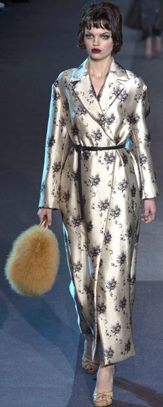 Louis Vuitton Autumn/Winter 2013 Paris Fashion Week ♥✤ | Keep the Glamour | BeStayBeautiful
