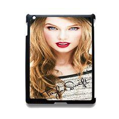 Taylor Swift Red Lips TATUM-10551 Apple Phonecase Cover For Ipad 2/3/4, Ipad Mini 2/3/4, Ipad Air, Ipad Air 2