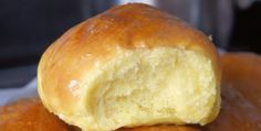 ricette bimby - Panini Dolci