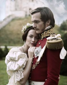 The Young Victoria, I love Prince Albert