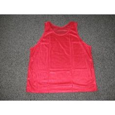Set of 12 ~ Scrimmage Vests Vests Pinnies Soccer ~ Youth Red, (pinnies, kids, uniforms, kids practice jerseys, mesh, wd, youth soccer coaching, team equipment, titan), via http://myamzn.heroku.com/go/B002NA9VUA/Set-of-12-Scrimmage-Vests-Vests-Pinnies-Soccer-Youth-Red