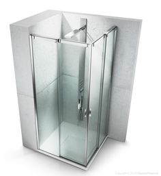 36 x 36 corner shower stall. Shower enclosure with sliding door for corner shower trays  enclosures Slide by vismaravetro 36 x Square Frameless Corner Enclosure With Dual