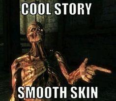Fallout 3 Ghoul meme