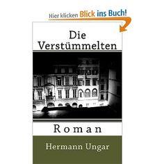 """Die Verstümmelten - """"Ungar ... schuf Menschen aus seiner heimlichsten Atmosphäre. Die war grausam und schwer. Das wollte man nicht, das verzieh man ihm nicht. Er war ein Dichter."""" (Rudolf Kayser in einem Nachruf in der Neuen Rundschau 1929)"""
