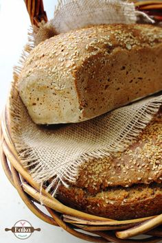 Bread Recipes, Cooking Recipes, Pina Colada, Banana Bread, Ale, Food And Drink, Baking, Desserts, Fitness