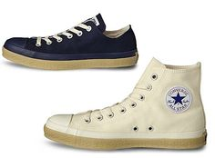 Converse Chuck Taylor All Star Espa-Rubber
