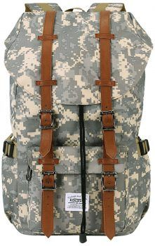 Laptop Outdoor Backpack