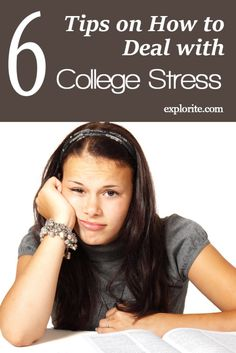 Senior in high school, stressed about college class?
