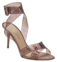 charlotte olympia heels and lace Charlotte Olympia, Denim Heels, Shoes Heels, Pumps, Fashion Heels, Fashion Boots, Women's Fashion, Beautiful High Heels, Wedding Heels