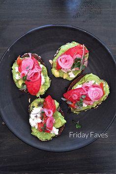 Friday Faves - foodi