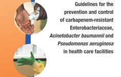 Hospitals can be a source of CPE so understand the environmental sources of CPE so that an effective cleaning straegy can be created reducing patient risk Gram Negative Bacteria, Pseudomonas Aeruginosa, World Health Organization, Water Treatment, Drugs, Health Care, Medical, Healthy, Organization
