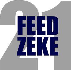 Feed Zeke