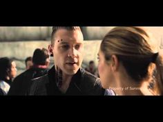 Divergent - Deleted Scenes (Scènes coupées) - YouTube they show edward getting stabbed in the eye! and visitation day
