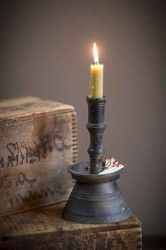 Candlestick!