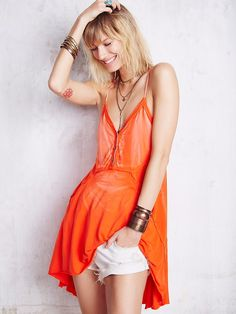 Free People Blind Date Tunic at Free People Clothing Boutique