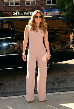 Jennifer Lopez in Max Mara