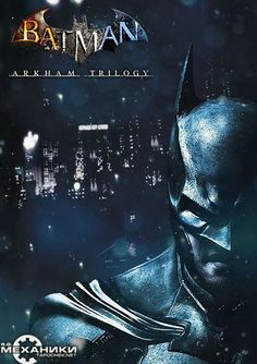 The first game, Batman: Arkham Asylum (2009), focuses on Batman trying to prevent Joker from destroying Gotham City after he takes control of Arkham Asylum.  Click Download From Website