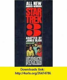 All New Award-winning Star Trek 3 James Blish ,   ,  , ASIN: B002AH4WB4 , tutorials , pdf , ebook , torrent , downloads , rapidshare , filesonic , hotfile , megaupload , fileserve