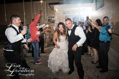 Lisa on Location: Have Camera, Will Travel {Victoria Wedding Photography}