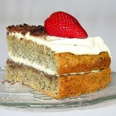 """Hungarian Flourless Hazelnut Cake:  """"This cake was traditionally a birthday cake in my friend's home. Her mother is from Hungary and only has this recipe in her head! Now it will be preserved.... Note: hazelnuts may be toasted or untoasted. The skins may be removed or left on."""""""