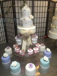 Stunning cakes for your special day from Bella's Secret at the Enterprise Shopping  Centre, http://enterprise-centre.org/shop/bellas-secret