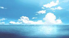 Paisajes en movimiento del mar para descargar gratis online.