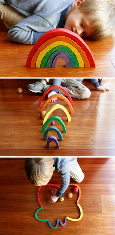 Top-notch Waldorf And Montessori Inspired Toys