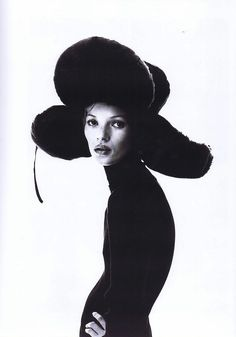 See the perfect hats for the cold winter days that are trending now in our store on shopBAZAAR.com: