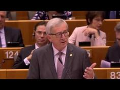 El presidente de la Comisión Europea dice que «los líderes de otros plan...