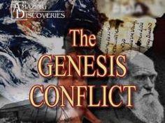 101 SK - Zem v čase a priestore (Genesis Conflict) - Prof. Religion And Politics, Intelligent Design, Cape Town, Evolution, Discovery, Bible, Science, Words, Homeschool