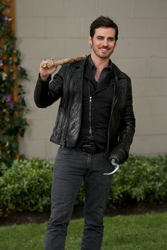 "Killian Jones - 6 *3 ""The Other Shoe"""