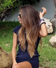 Don't know if I'm brave enough for this! Ombré