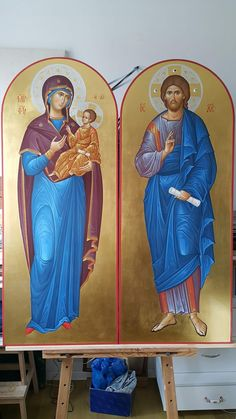 Christ, Byzantine Icons, Angel Pictures, Holy Family, Orthodox Icons, Virgin Mary, Sexy Bikini, Mystery, Princess Zelda