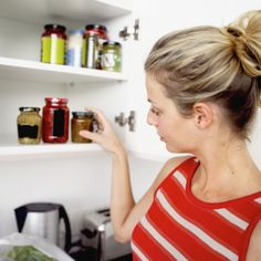 Is your kitchen pantry in need of some TLC? Here are a few tips to help you freshen up your stock and find what you need in a pinch.
