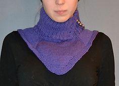 Ravelry: Kylmille ilmoille (For cold days) pattern by Satu Gröhn
