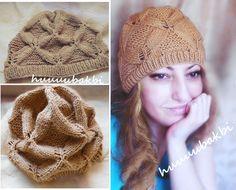 knit hat,örgü bere