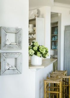 eclectic kitchen by Liz Williams Interiors