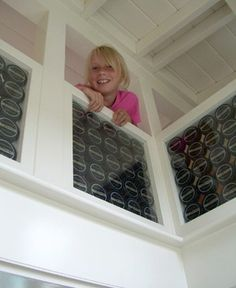Playhouse Designs and Ideas: Big Dreams for Small Houses: Pucks from Ducks