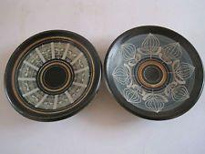 Ambleside Pottery Dishes Sideboard, Decorative Plates, Pottery, Ceramics, Dishes, Home Decor, Ceramica, Ceramica, Decoration Home