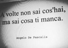 Ispirational Quotes, Tumblr Quotes, Love Quotes, Cute Love, Love You, Italian Quotes, Love Phrases, Sentences, Lyrics