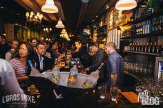 7 nouveaux bars à essayer à Montréal pour changer de la routine   Narcity Montréal